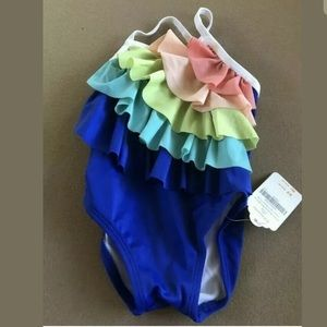 Gymboree Swimsuit